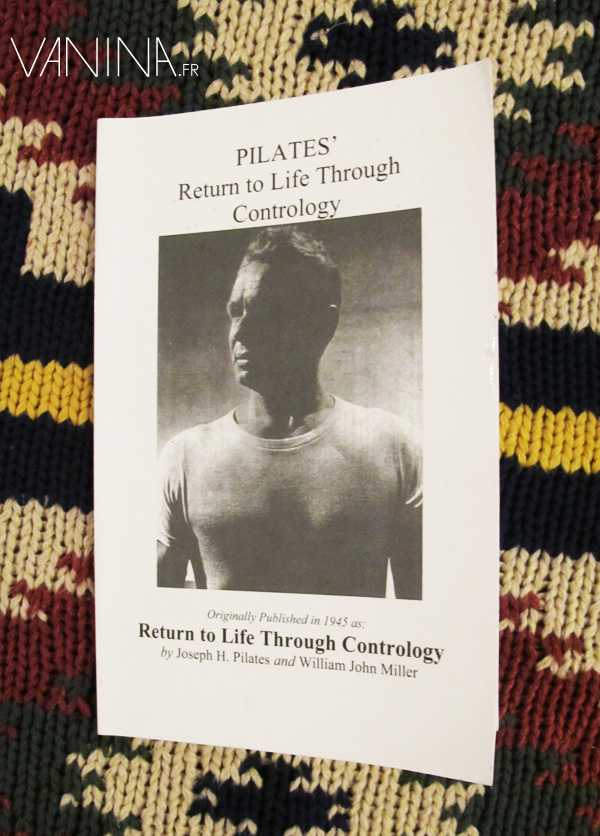 Return to Life de Joseph Pilates
