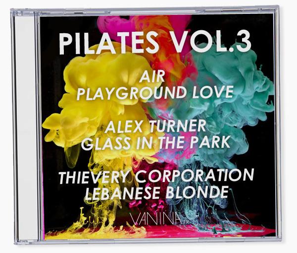 Musique gratuite pour une séance de Pilates