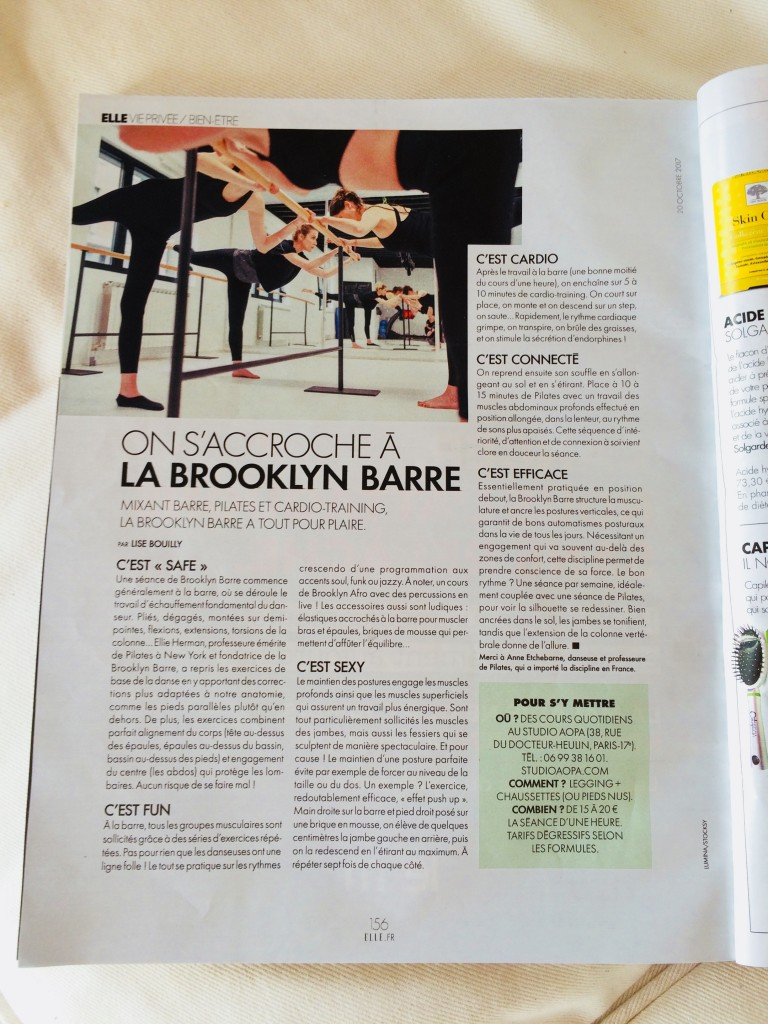Brooklyn-barre-pilates